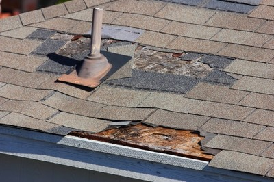 Roof Repair in Charlestown Massachusetts