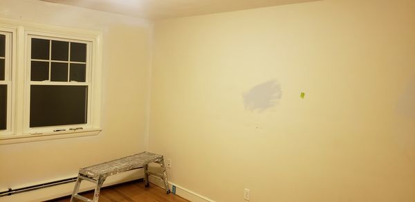 Prep Work for Painting in Malden, MA (1)